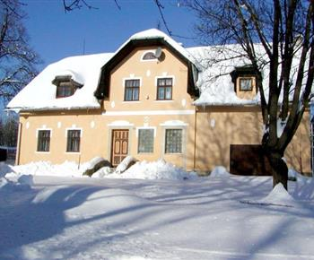 Chalupa Hradecká