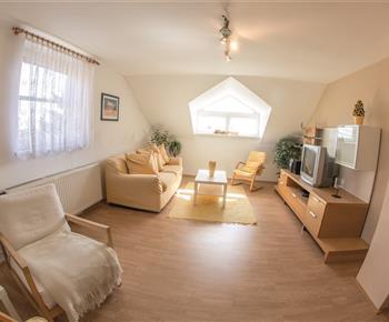 obývací pokoj I.NP