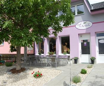Apartmán(y) Café u Kordulky