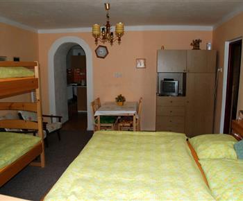 Apartmán č. 3