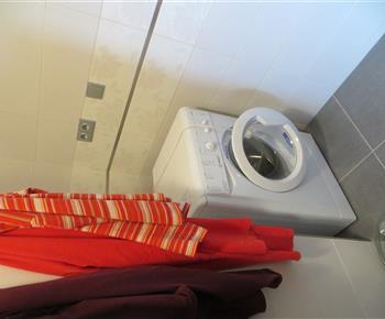 koupena - pračka