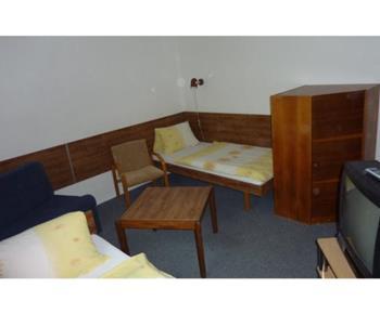 Pokoj č.3 - sdílené sociální zařízení