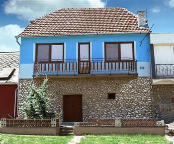 Rekreační dům Modrý dům