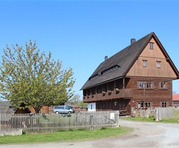 Apartmán(y) Podorlický skanzen Krňovice