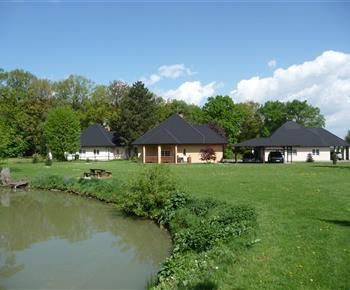 Rekreační dům Ranč Lapač