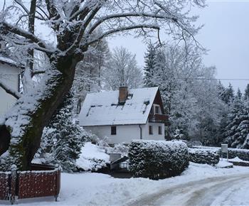 Chata U Sněženky