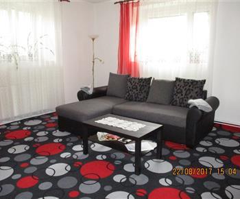 obývací pokoj,rozkládací sedací souprava