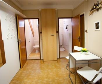 Apartmán 2+kk