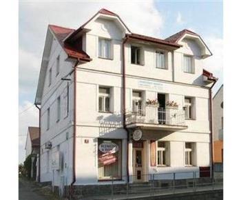 Apartmánový dům CZ4867