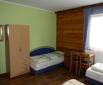 Apartmán v penzionu