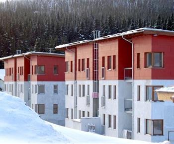 Apartmán(y) Klínovec