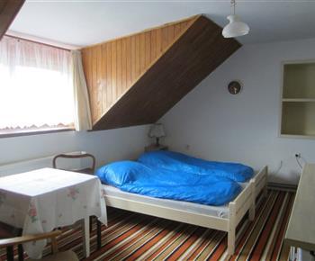 Pokoj č.1 - Táňa