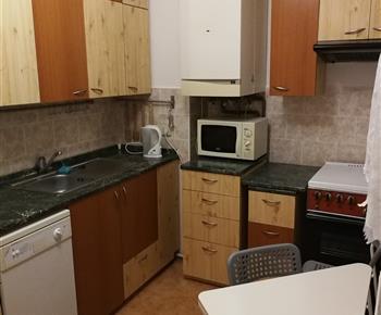 Apartmán(y) Prázdninové ubytování