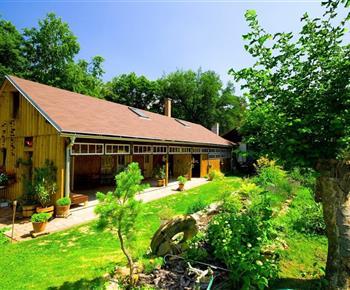 Rekreační dům Na samotě U Včelína