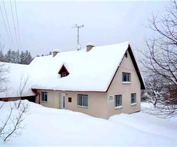 Apartmánový dům Rališka