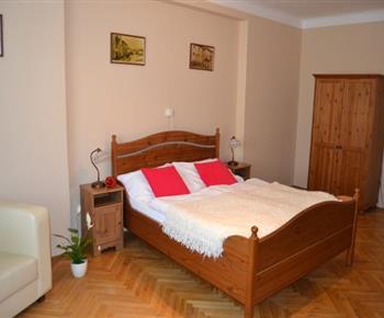 Apartmán(y) Tylova 515