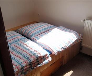 Apartmán B - ložnice C