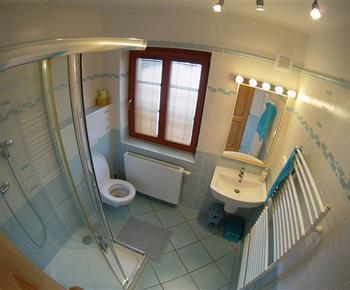 Koupelna č. 1