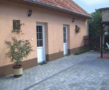 Apartmánový dům Pálava