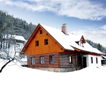 Chalupa Sněženka