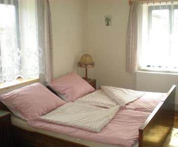 Apartmán(y) Letní byt