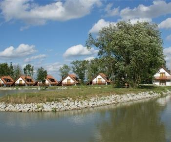 Chata Camp Relax Moravec
