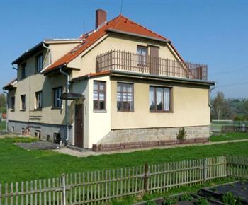 Rekreační dům Na Sazávě