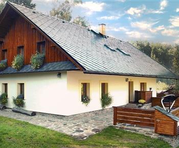Apartmánový dům Maruška