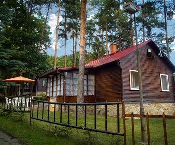 Chata Štítary