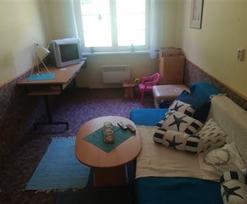 Společenská místnost