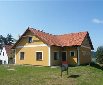 Rekreační dům Podskalí u Klučenic