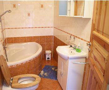 Bathroom - room N°2