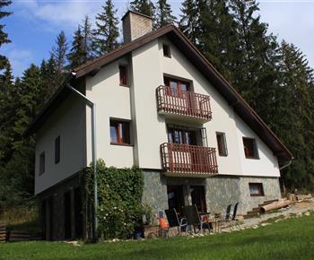 Chata Tatra