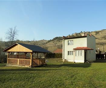 Rekreační dům Dunajec