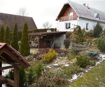Rekreační dům Chalupa Eva