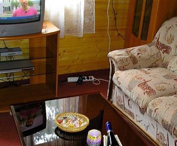 Vybavení společenské místnosti
