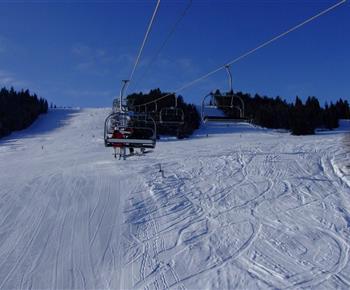 Ski Centrum Vitanová (14,6 km)