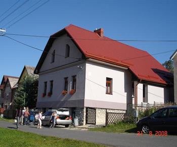 Apartmán(y) U Janoška