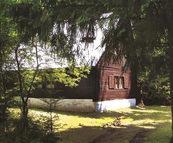 Chata Pri Velkej Rači