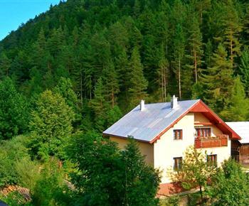 Rekreační dům Bučina