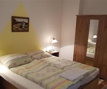 Apartmán(y) Račianská