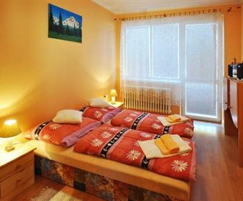 Apartmán Gerlach