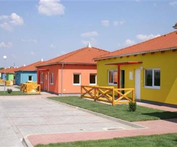 Apartmán(y) Holiday Village