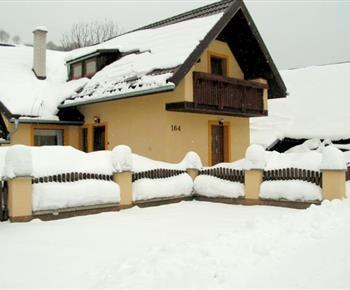 Rekreační dům Hanka