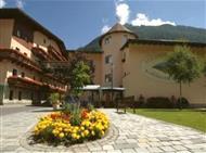 Hotel Ferienhotel Alber