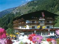 Hotel Landhotel Post