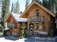 Chata Kaiser Franz Josef Hütte
