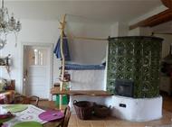 Rekreační dům CZ0436
