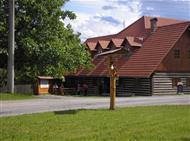 Penzion Muzeum Horní Smržov