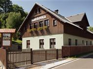 Chata Maršovka